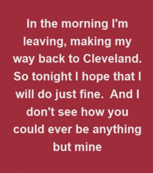Kenny Chesney - Anything But Mine - song lyrics, song quotes, songs ...