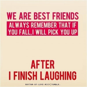 BLOG - Funny Quotes About Best Friends For Girls