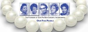 Zeta Phi Beta Founders Quotes Founders of zeta phi beta sorority, inc ...