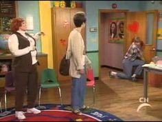 MAD TV Stuart Goes to School.