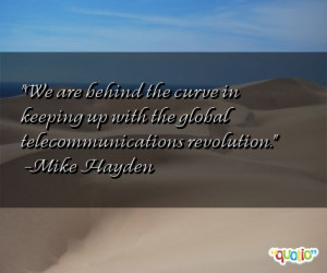 Telecommunications Quotes
