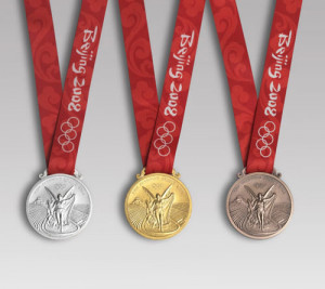 Olympic-gold-medal