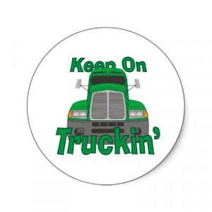 Truck Driver Quotes |