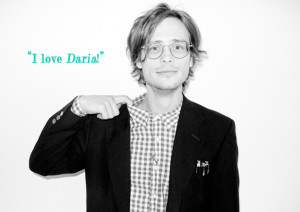 Photo: Terry Richardson/ Quote: oystermag.com
