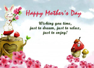 25 Exclusive Happy Mothers Day Quotes