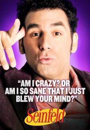 Kramer Seinfeld Meme