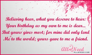 Birthday Quotes8 Beautiful Quotes Pictures about Birthday