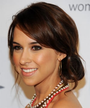 Lacey Chabert Jennifer Love Hewitt