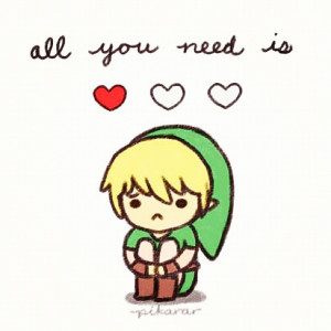 love #link #zelda #sad #instagood #instadaily #instawhore # ...