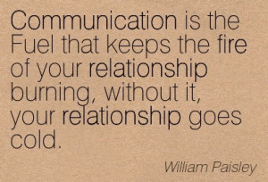 Building a relationship and communicating- The money's in the email ...