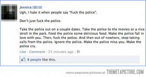 32 Most Hilarious Things Going On Facebook