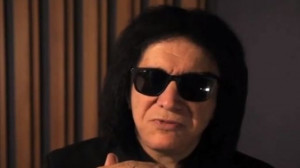 GENE SIMMONS - 20 Inspirational Quotes From Me, Inc. Business Book ...