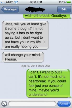 wish he could feel what i feel i wish