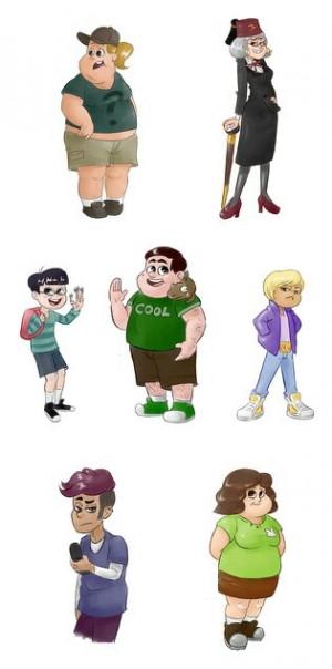 Soo Gravity Fall, Deviantart, Gravity Fall Genderbend, Gravity Falls ...