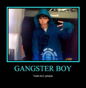 Funny Gangster (10)