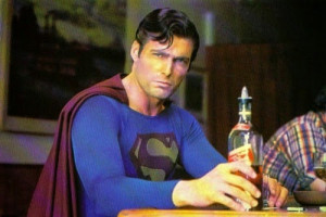 Can Superman save the world again? Will Gus settle into his evil ways ...
