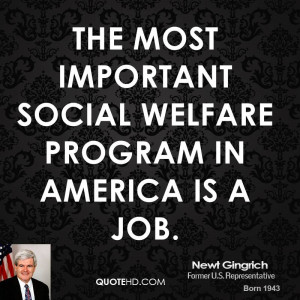 Newt Gingrich Quotes