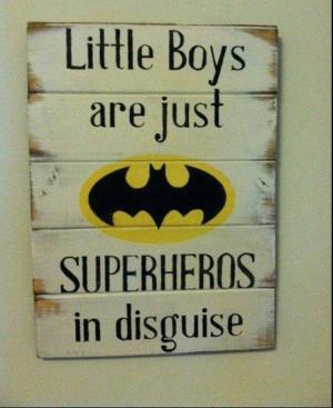 little boy quotes   Little boys