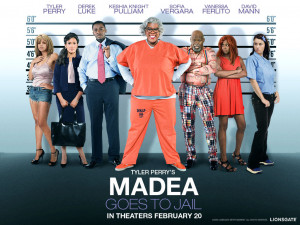 Download Madea Goes to Jail Wallpaper