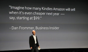 12 Best Inspiring Quotes By Jeff Bezos: