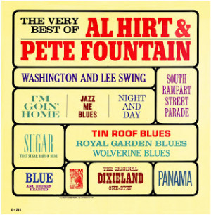 Al Hirt and Pete Fountain