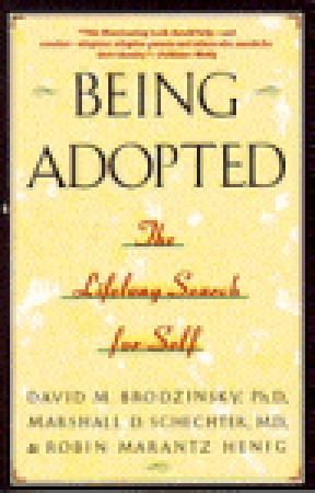 being adopted quotes
