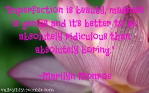 Being Unique Quotes Being unique quotes