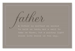 Best fathers day quotes and sayings