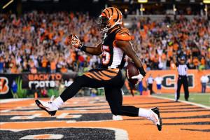 Pittsburgh Steelers - Cincinnati Bengals Postgame Quotes