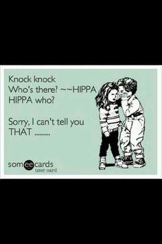 Hospital humor, HIPPA. Wild Smiles Pediatric Dentistry - pediatric ...