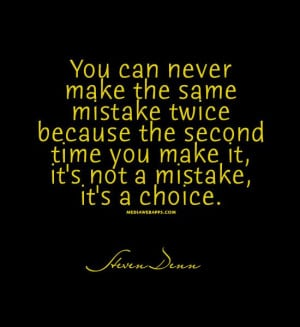 Love Quotes That Make You Think Twice ~ You can never make the same ...