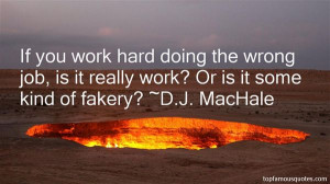 DJ MacHale Quotes Pictures