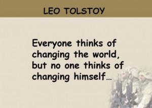 Coolest Thoughts by Famous Personalities