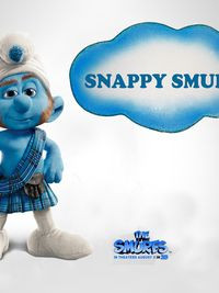Smurf Quotes