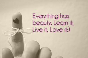Finding Myself... but Still Loving Life:)
