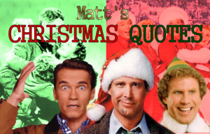 Best White Christmas Movie Quotes From