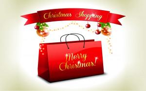 Christmas Shopping...