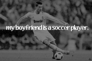 Soccer Couple Quotes Soccer Player Quotes