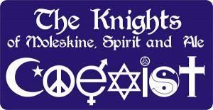 Knights of Moleskine, Spirit & Ale