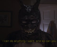 Ricerche correlate a Donnie darko quotes rabbit