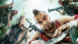 Why Far Cry 3 is the best Assassin's Creed of 2012