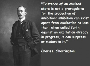 Charles sherrington famous quotes 3
