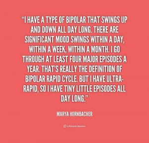 Bipolar Quotes Tumblr Quote...