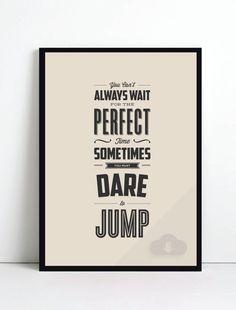 ... Inspirational Typography