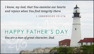 Happy Father's Day: A Love Without End