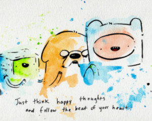 Adventure Time Best Friend Quotes ~ Adventure time quotes on Pinterest ...