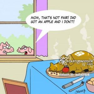 Roast cartoons, Pig Roast cartoon, funny, Pig Roast picture, Pig Roast ...