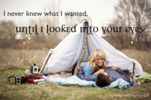 Lyrics from: Please Don't Let Me Go by Olly MursPhoto found at: www ...