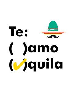 Tequila Quotes