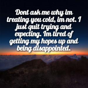 ... relationships #pain #hurt #feelings #heartbreak #love #cold #textgram